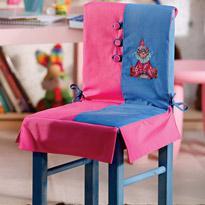Подстилки на стулья своими руками фото 61