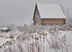 Строим зимой: особенности строительства вхолодное время года