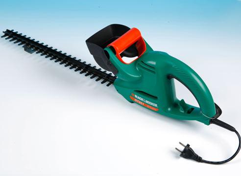 ножницы для кустов электрические