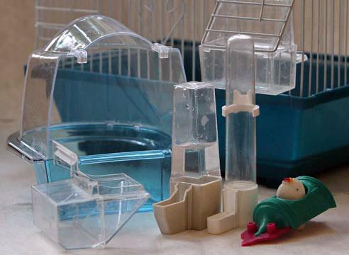 Клетки для откорма кроликов все размеры и чертежи