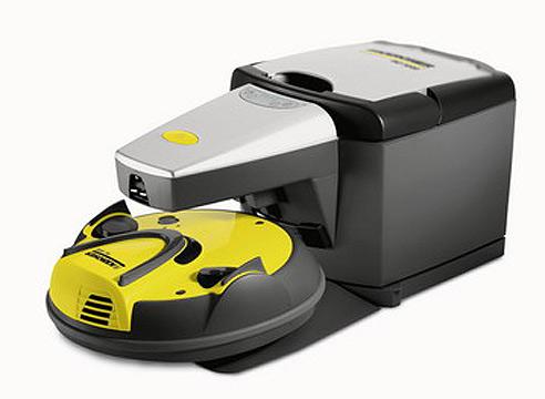 робот-пылесос фото цена
