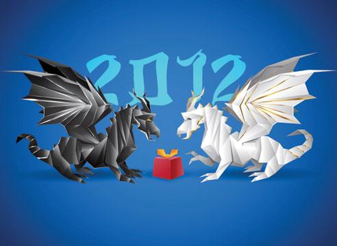 гороскоп совмещение дракона с драконом