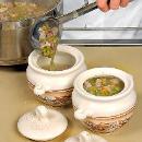 Гороховый суп. Шаг №5