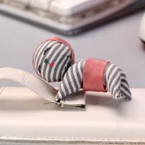 Игрушка-талисман Сарубобо