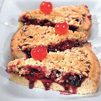 открытые пироги рецепты пошаговое