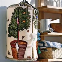 Пакетница для кухни