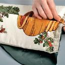 Пакетница для кухни. Шаг 2