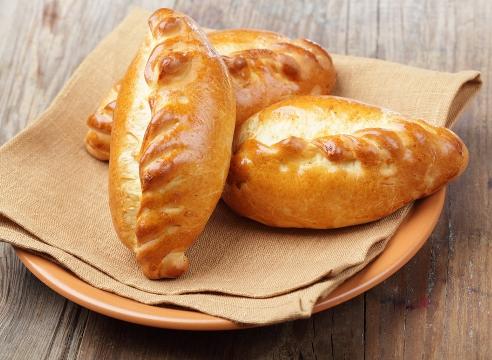 Пирожки: 12 простых рецептов на Supersadovnik.ru