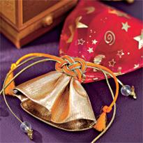 Декоративные китайские узлы