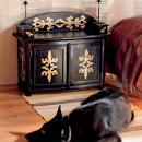 Реставрация старой мебели: тумба. Шаг 12