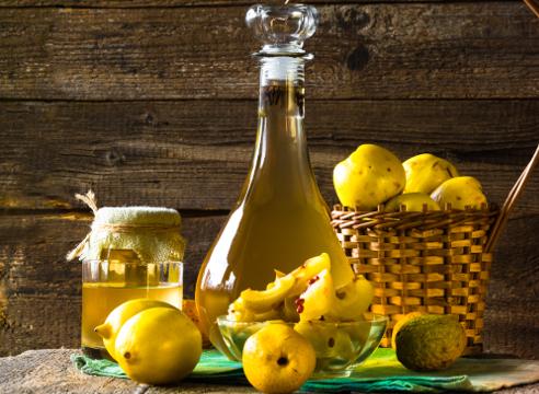 Айва полезные свойства, спиртовая настойка из айвы