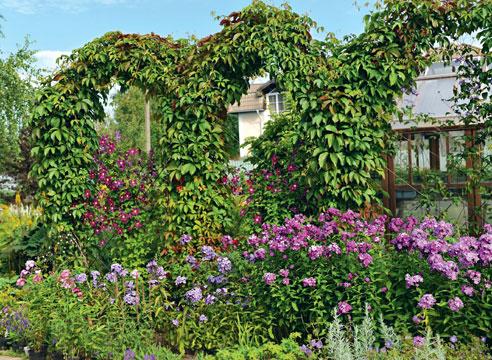 Сад Марины Шиманской