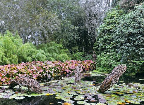 Сад Инверью