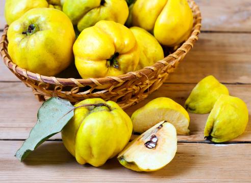 Айва полезные свойства, айва плоды