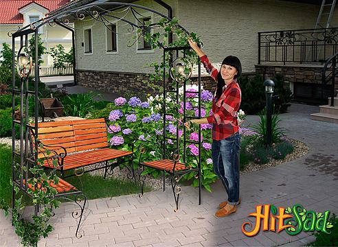 садовый декор Хитсад