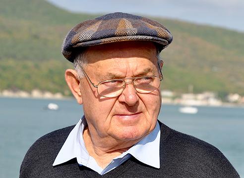 Жак Сежерс