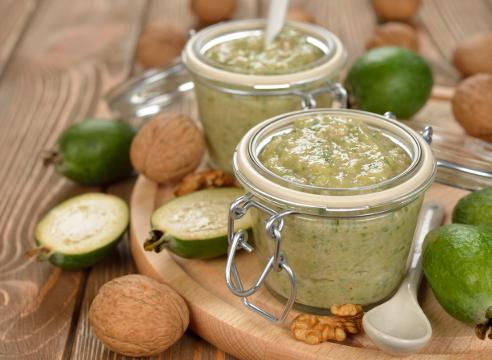 Как сделать грецкие орехи в сахаре