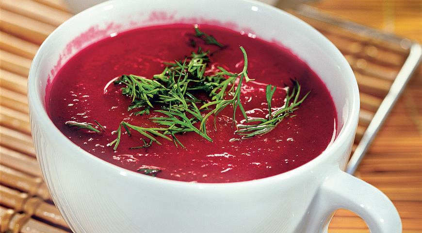 возбудил дело суп свекольник рецепт пошаговый с фото для выхода свет