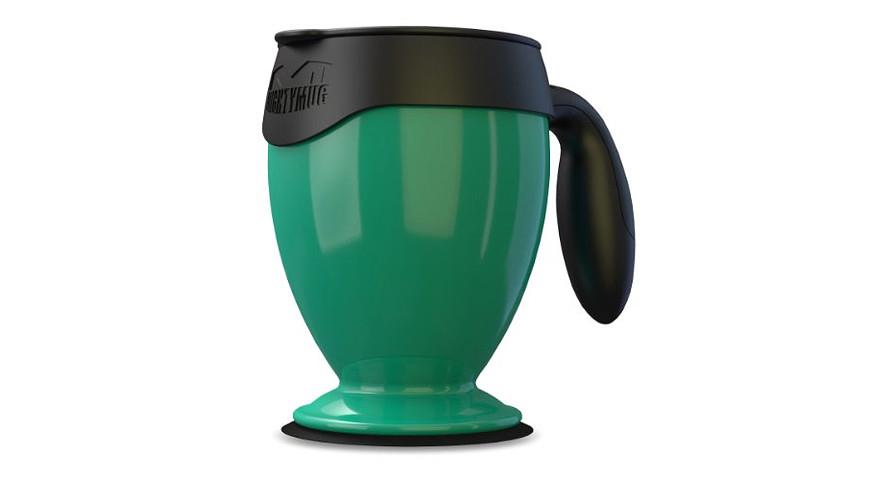 Rружка-термос Mighty Mug - Green