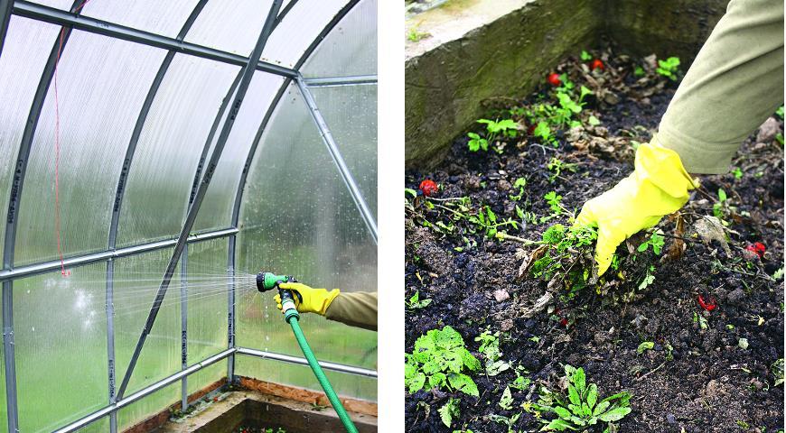 Однако при большом количестве плюсов этот материал не обладает способностью защищать растения от морозов.