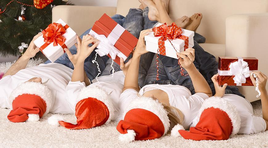 Чем заняться в новогодние каникулы с детьми: игры для дома