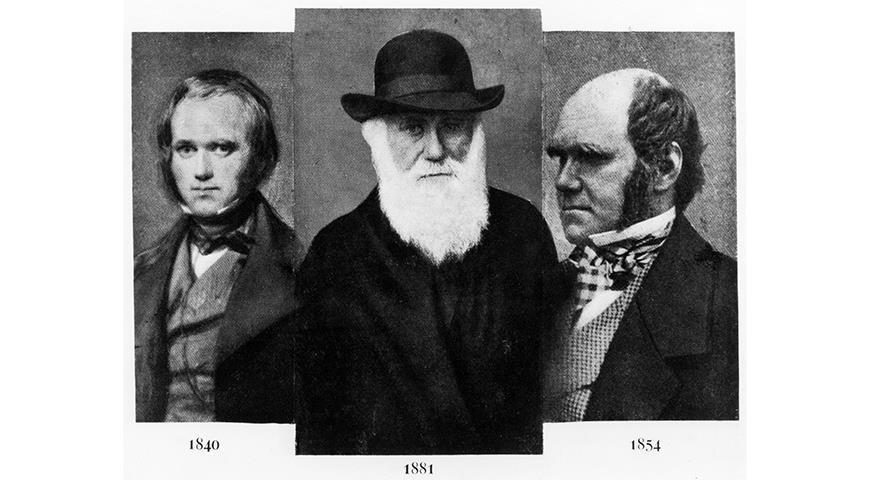12 февраля день рождения Чарльза Дарвина: 10 фактов о его жизненном пути